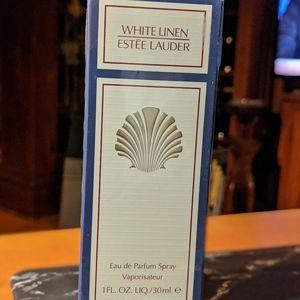 Estee Lauder-White Linen